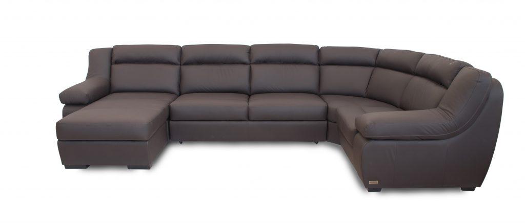 Модульный диван Монако добрый стиль