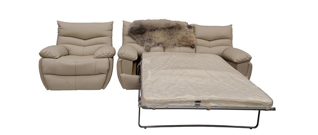Разложенный диван Монтана