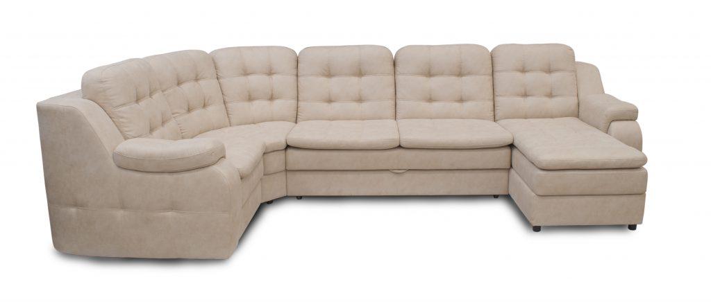 Угловой диван Рим в Смоленске