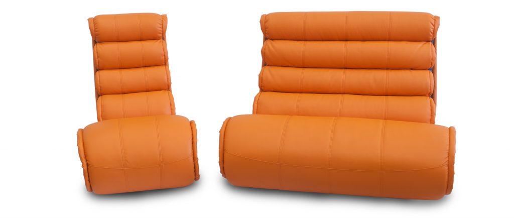 Дизайнерский диван Ромео в Смоленске